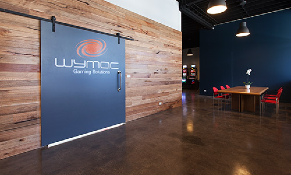 WYMAC OFFICE